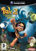 Tak 2: The Staff of Dreams cover