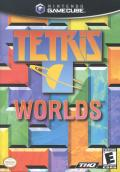 Tetris Worlds cover