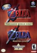 The Legend of Zelda: Ocarina of Time cover