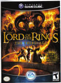The Lord of the Rings: The Third Age cover