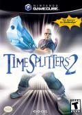 Timesplitters 2 cover