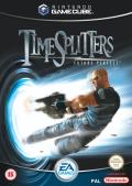 Timesplitters: Future Perfect cover