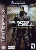Tom Clancy's Splinter Cell cover