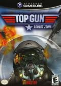 Top Gun: Combat Zones cover