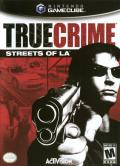 True Crime: Streets of LA cover