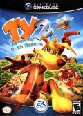 TY the Tasmanian Tiger 2: Bush Rescue cover