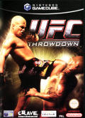 Ultimate Fighting Championship: Tapout cover