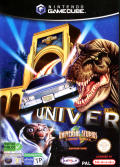 Universal Studios Theme Park Adventure cover