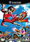 Viewtiful Joe 2 cover