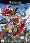 Viewtiful Joe: Red Hot Rumble cover