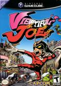 Viewtiful Joe cover