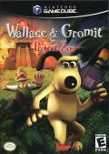 Wallace & Gromit in Project Zoo cover