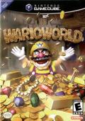 Wario World cover