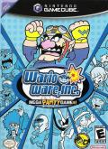 WarioWare, Inc.: Mega Party Game$ cover