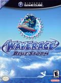 Wave Race: Blue Storm cover
