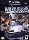 Wreckless: The Yakuza Missions cover