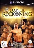 WWE Day of Reckoning cover