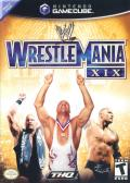 WWE Wrestlemania XIX cover