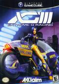 XG3: Extreme G Racing cover