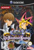 Yu-Gi-Oh!: The Falsebound Kingdom cover