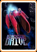 Dimension Drive box