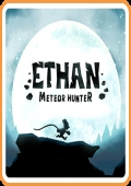 Ethan: Meteor Hunter box