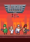League of Evil cover