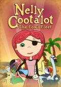Nelly Cootalot: The Fowl Fleet cover