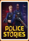 Police Stories box