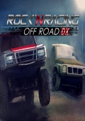 Rock 'N Racing Off Road DX cover