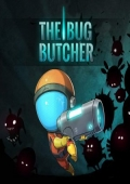 The Bug Butcher cover