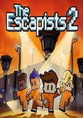 The Escapists 2 cover