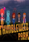 Thimbleweed Park new screenshots