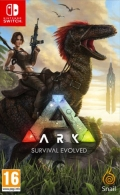 Ark: Survival Evolved box