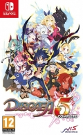 Disgaea 5 Complete new screenshots