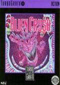 Alien Crush  cover