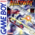 Alleyway Game Boy cover