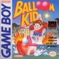 Balloon Kid  cover