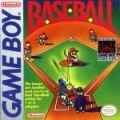 Baseball (Game Boy)  cover