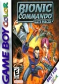 Bionic Commando: Elite Forces  cover