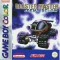 Blaster Master: Enemy Below Game Boy Color cover