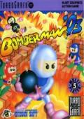 Bomberman '93  cover