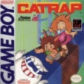 Catrap Game Boy cover