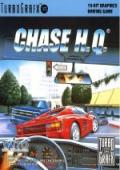 Chase HQ TurboGrafx-16 cover
