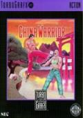 China Warrior  cover