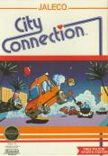City Connection NES cover