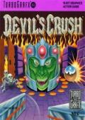 Devil's Crush  cover
