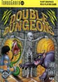 Double Dungeons TurboGrafx-16 cover