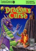 Dragon's Curse  cover