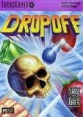 Drop Off TurboGrafx-16 cover